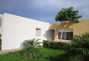 Foto de casa en venta en  , del sur, mérida, yucatán, 0 No. 01