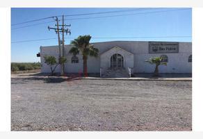 Foto de terreno comercial en venta en del tecnologico , agua nueva, san pedro, coahuila de zaragoza, 13290297 No. 01