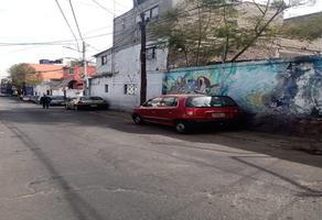 Foto de terreno habitacional en venta en del trabajo , barrio la fama, tlalpan, df / cdmx, 19365464 No. 01