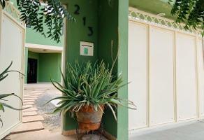 Foto de casa en venta en del trueno , la fuente, la paz, baja california sur, 13782885 No. 01
