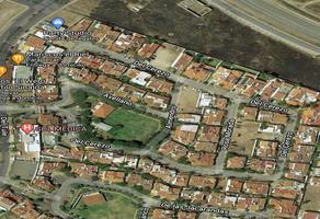 Foto de terreno habitacional en venta en del tule 480, puertas del tule, zapopan, jalisco, 0 No. 01