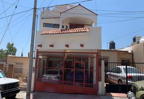 Foto de casa en venta en del valle 21b , villa bonita, nogales, sonora, 0 No. 01