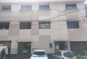 Foto de edificio en renta en  , del valle centro, benito juárez, df / cdmx, 15428100 No. 01