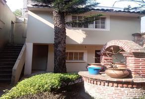 Foto de casa en venta en  , del valle centro, benito juárez, df / cdmx, 0 No. 01