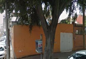 Foto de terreno habitacional en venta en  , del valle centro, benito juárez, df / cdmx, 0 No. 01