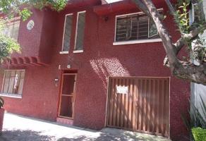 Foto de casa en renta en  , del valle centro, benito juárez, df / cdmx, 17683502 No. 01