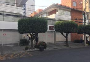 Foto de casa en renta en  , del valle centro, benito juárez, df / cdmx, 17773945 No. 01