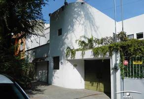 Foto de casa en renta en  , del valle centro, benito juárez, df / cdmx, 17774033 No. 01