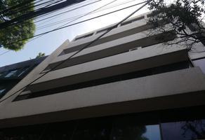 Foto de edificio en renta en  , del valle centro, benito juárez, df / cdmx, 0 No. 01