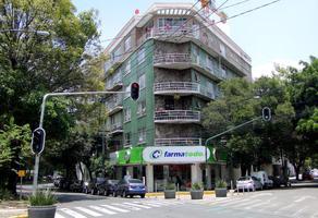 Foto de edificio en venta en  , del valle centro, benito juárez, df / cdmx, 0 No. 01