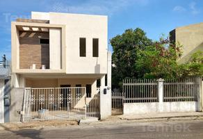 Foto de casa en venta en  , del valle, ciudad madero, tamaulipas, 0 No. 01