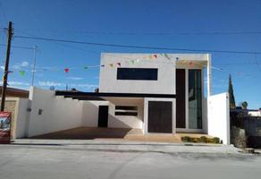 Foto de casa en venta en  , del valle i, ramos arizpe, coahuila de zaragoza, 0 No. 01
