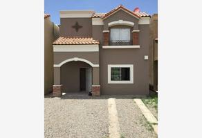 Foto de casa en renta en del valle , jardines del valle, mexicali, baja california, 21744610 No. 01