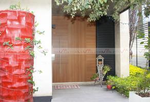 Foto de casa en venta en del valle , jardines del valle, san pedro garza garcía, nuevo león, 13985702 No. 01