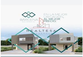 Foto de casa en venta en  , del valle, juárez, chihuahua, 18346268 No. 01