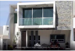 Foto de casa en venta en  , del valle, mazatlán, sinaloa, 8957668 No. 01