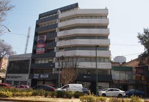 Foto de edificio en venta en  , del valle norte, benito juárez, df / cdmx, 13627940 No. 01