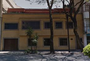 Foto de oficina en venta en  , del valle norte, benito juárez, df / cdmx, 13952018 No. 01