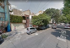 Foto de terreno habitacional en venta en  , del valle norte, benito juárez, df / cdmx, 0 No. 01