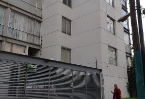 Foto de departamento en renta en  , del valle norte, benito juárez, df / cdmx, 0 No. 01
