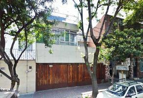Foto de casa en venta en  , del valle norte, benito juárez, distrito federal, 0 No. 01