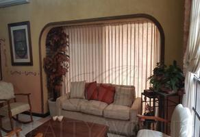 Foto de casa en venta en  , del valle oriente, san pedro garza garcía, nuevo león, 16959610 No. 01