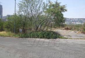 Foto de terreno habitacional en venta en  , del valle oriente, san pedro garza garcía, nuevo león, 17331536 No. 01