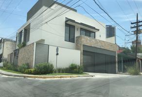 Foto de casa en venta en  , del valle oriente, san pedro garza garcía, nuevo león, 9270320 No. 01