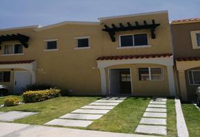 Foto de casa en renta en  , del valle, querétaro, querétaro, 20117562 No. 01