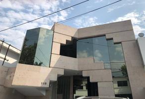 Foto de edificio en renta en  , del valle, san pedro garza garcía, nuevo león, 10763379 No. 01
