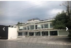Foto de edificio en renta en  , del valle, san pedro garza garcía, nuevo león, 13067904 No. 01