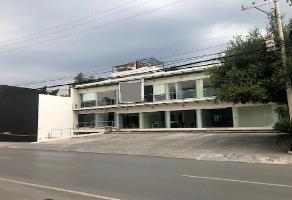 Foto de edificio en renta en  , del valle, san pedro garza garcía, nuevo león, 13864121 No. 01