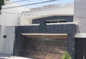 Foto de casa en renta en  , del valle, san pedro garza garcía, nuevo león, 0 No. 01