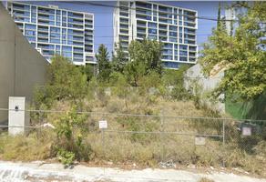 Foto de terreno habitacional en venta en  , del valle, san pedro garza garcía, nuevo león, 20804296 No. 01