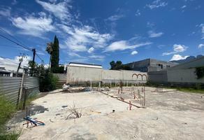 Foto de terreno habitacional en venta en  , del valle, san pedro garza garcía, nuevo león, 0 No. 01