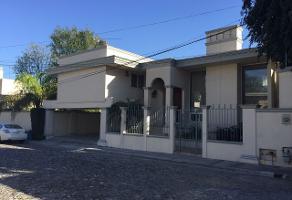 Foto de casa en venta en  , del valle, san pedro garza garcía, nuevo león, 4642657 No. 01