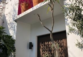 Foto de casa en venta en  , del valle, san pedro garza garcía, nuevo león, 0 No. 01