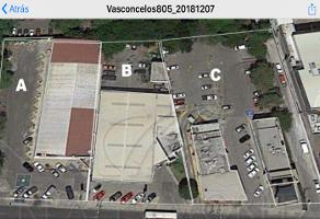 Foto de terreno comercial en renta en  , del valle, san pedro garza garcía, nuevo león, 6512538 No. 01