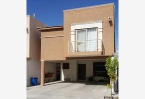 Foto de casa en venta en  , del valle sección iii, ramos arizpe, coahuila de zaragoza, 20126196 No. 01