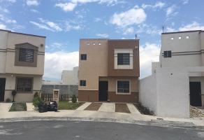 Foto de casa en renta en  , del valle sección iii, ramos arizpe, coahuila de zaragoza, 0 No. 01