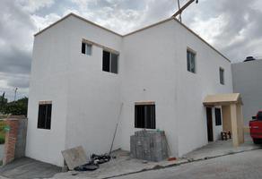 Foto de casa en venta en  , del valle sección iii, ramos arizpe, coahuila de zaragoza, 15815577 No. 01