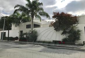 Foto de casa en venta en  , del valle sector fátima, san pedro garza garcía, nuevo león, 15121383 No. 01
