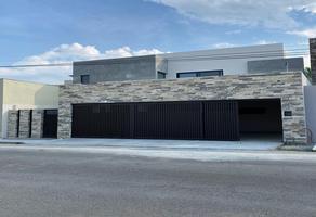 Foto de casa en renta en  , del valle sector fátima, san pedro garza garcía, nuevo león, 0 No. 01