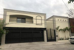 Foto de casa en venta en  , del valle sector fátima, san pedro garza garcía, nuevo león, 9769713 No. 01