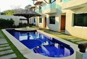 Foto de casa en venta en del venado 325, club deportivo, acapulco de juárez, guerrero, 7092786 No. 01