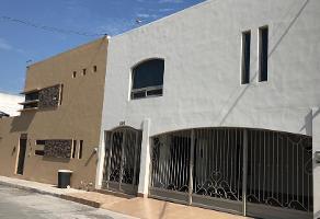 Foto de casa en venta en del yugo s/n , villa de san miguel, guadalupe, nuevo león, 14423897 No. 01
