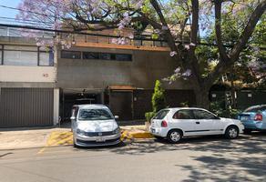 Foto de casa en renta en  , delegación política benito juárez, benito juárez, df / cdmx, 10062768 No. 01