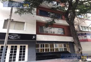 Foto de edificio en venta en  , delegación política benito juárez, benito juárez, df / cdmx, 12529156 No. 01
