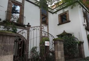 Foto de casa en renta en  , delegación política benito juárez, benito juárez, df / cdmx, 0 No. 01