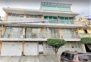 Foto de departamento en renta en delia 79, depto. 1 , guadalupe tepeyac, gustavo a. madero, df / cdmx, 0 No. 01